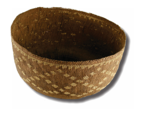 Klamath River Basin Cooking Bowl