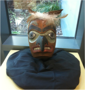 Masks aren't just for Halloween