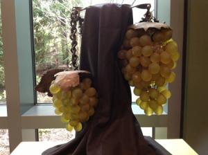 Grape Chandelier from Kennet Saloon