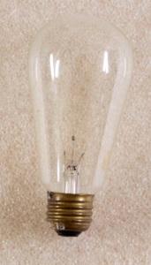 1916 light bulb