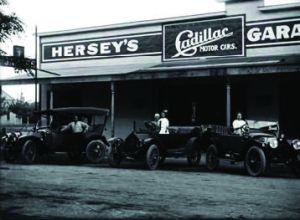 Hersey's