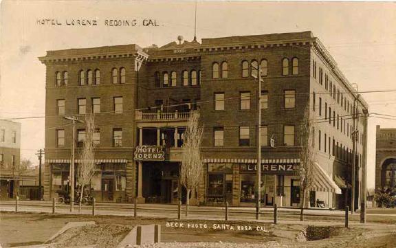 Lorenz Hotel