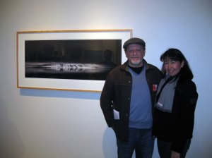 2013 Best in Show – Jim Gilmore with his piece Paoha