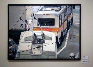 2011 Best in Show – James Allison's Cable Mechanics